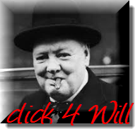 Winston Churchill Text